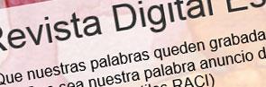 Blog revista Escuela Manuel de Salas