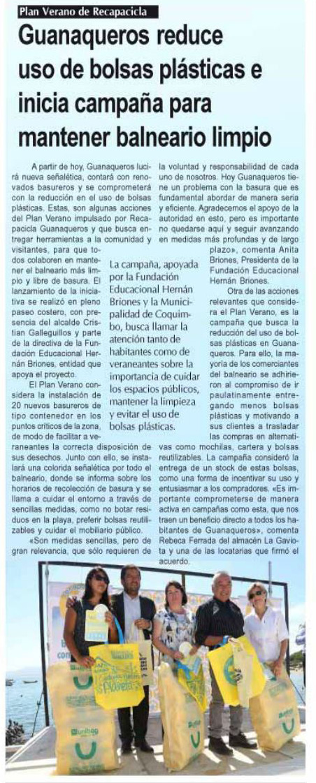 Diario La Region 20160129